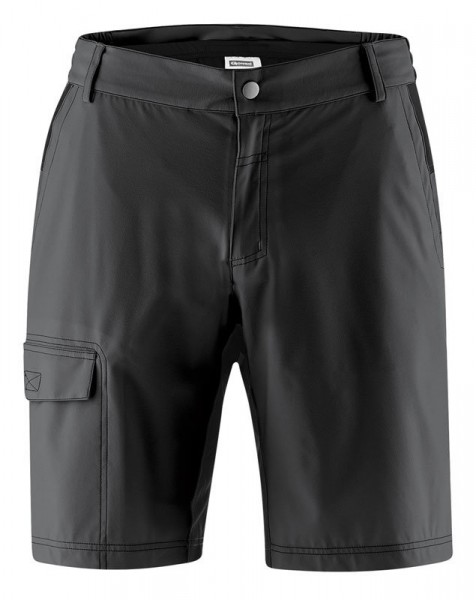Gonso Arico Herren Bike-Shorts black