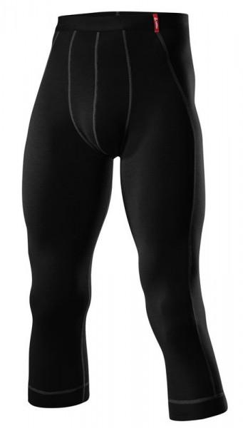 Löffler Herren Ski-Unterhose 3/4 Transtex® warm black