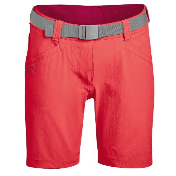 maier sports lulaka shorts hibiscus
