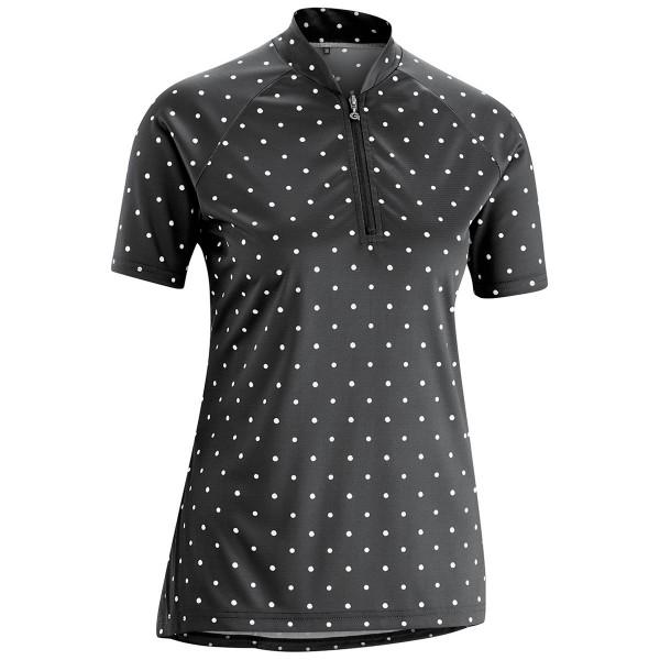 Gonso Damen Bike-Shirt Marina black