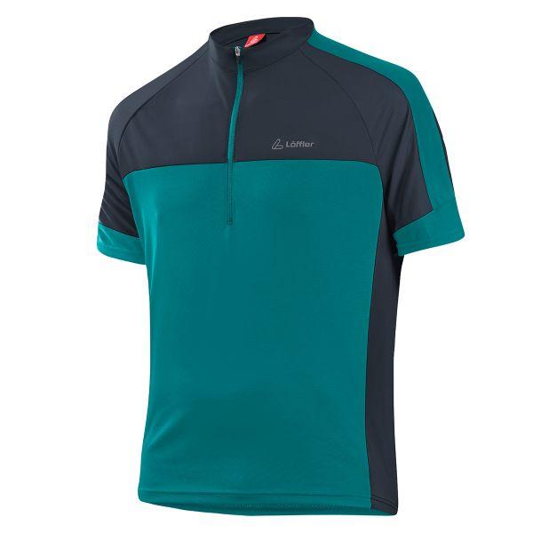 loeffler bike shirt pace pine