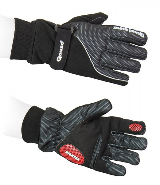Gonso Thermo-Bike-Handschuh Windster