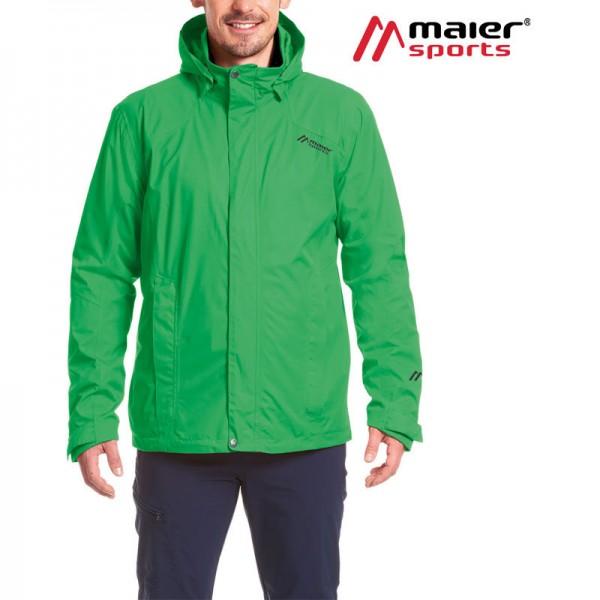 Maier Sports Metor M Outdoorjacke Herren fern green
