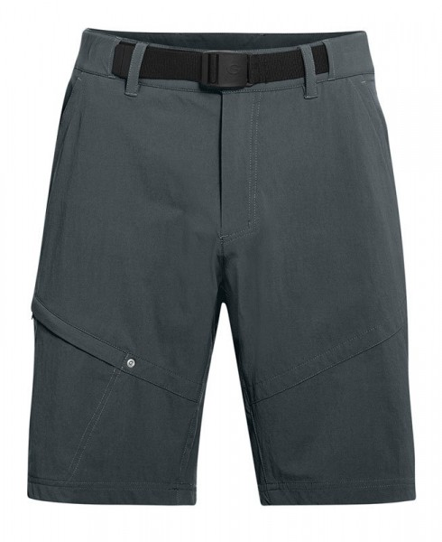 Gonso Arico Herren Bike Short graphite