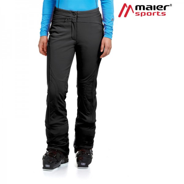 Maier Sports Marie Skihose Damen black