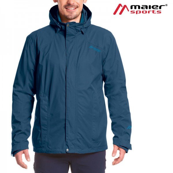 Maier Sports Metor M Outdoorjacke Herren aviator
