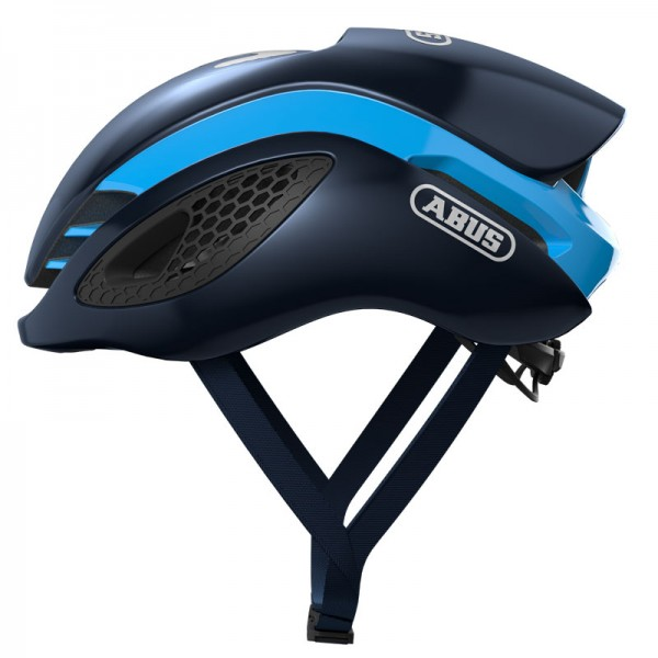 Abus Fahrradhelm GameChanger Movistar Team