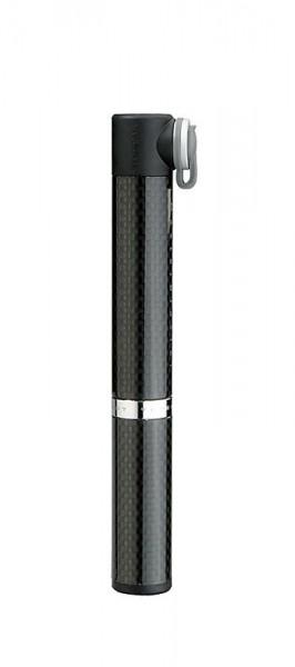 Topeak Micro Rocket Carbon Luftpumpe