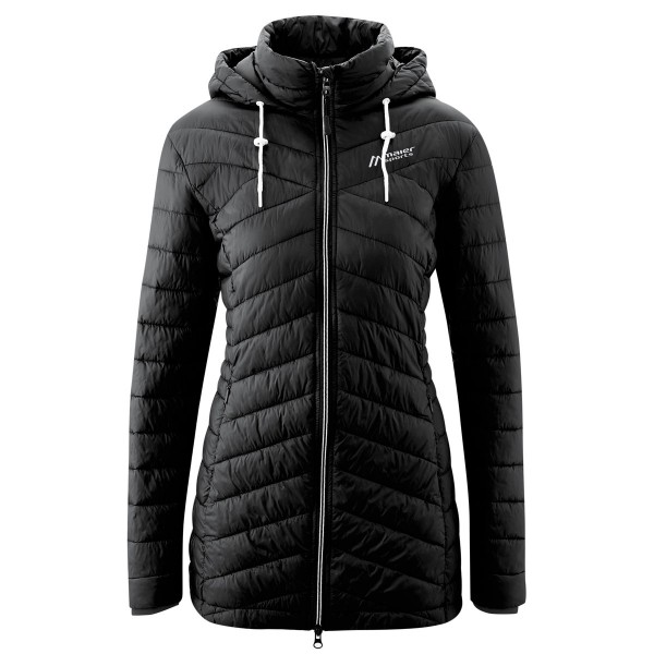 Maier Sports Notos Coat W Outdoormantel Damen black