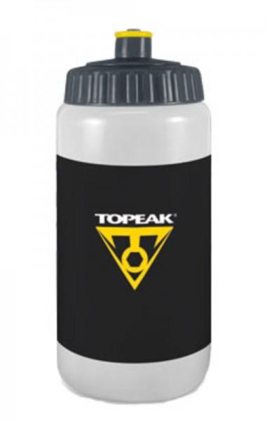Topeak Trinkflasche Prepare to Ride 0,5l