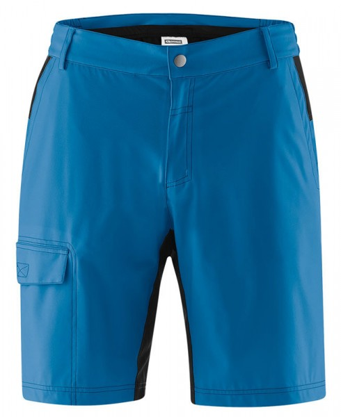 Gonso Arico Herren Bike-Shorts imperial blue