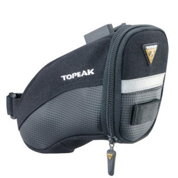 Topeak Satteltasche Aero Wedge Pack small