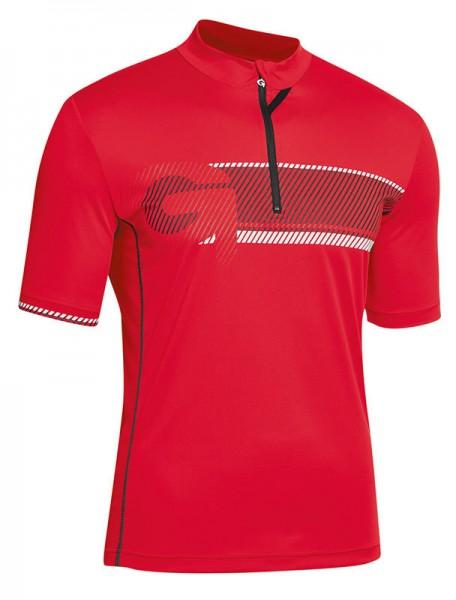 Gonso Herren Bike-Shirt Main fire