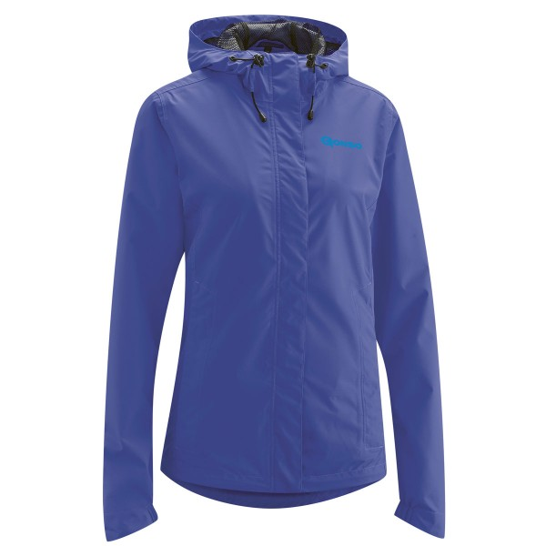 Gonso Damen Allwetterjacke Sura light royal blue