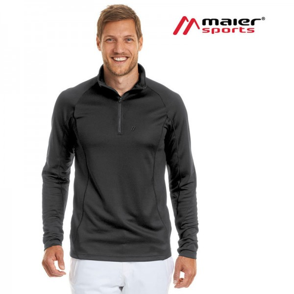 Maier Sports William Herren Skirolli black