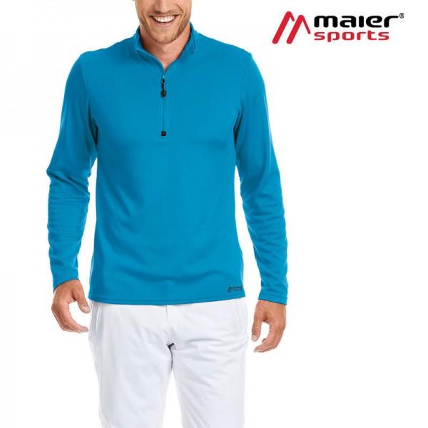 Maier Sports Felix Herren Skirolli methyl blue