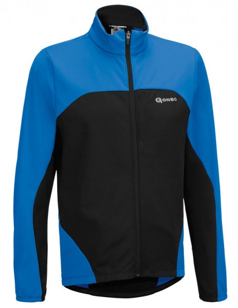 Gonso Kinder Thermo-Active-Jacke Bonny skydiver