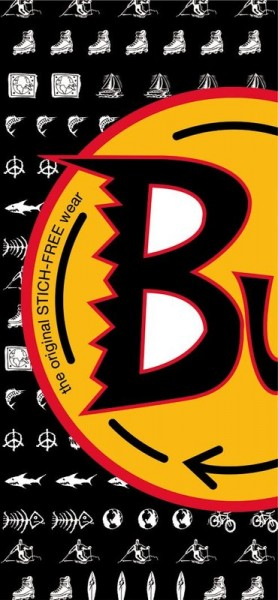 Original BUFF® Multifunktionstuch Big Logo