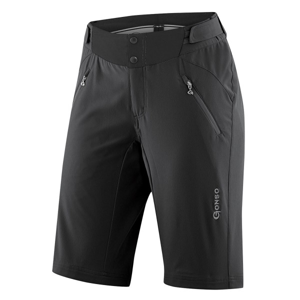 Gonso Damen Bike-Short Syeni black