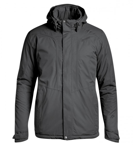 Maier Sports Outdoorjacke Metor Therm M black