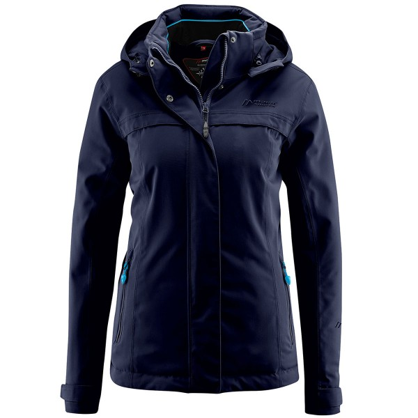 Maier Sports Lisbon Outdoorjacke Damen night sky
