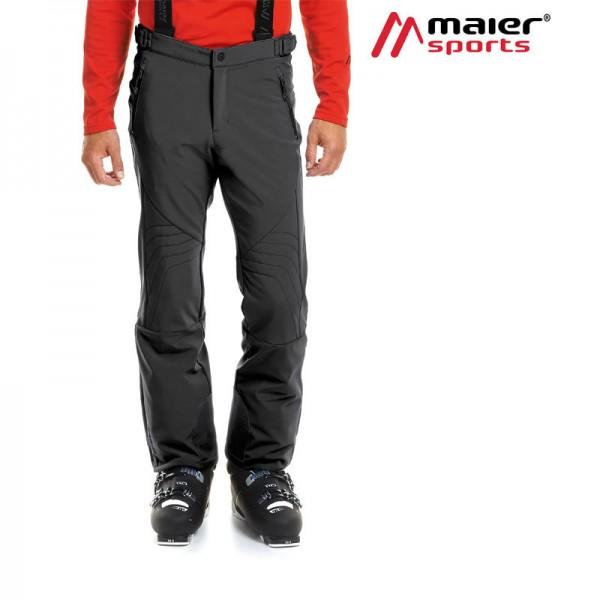 Maier Sports Skihose Lothar 2 Herren black