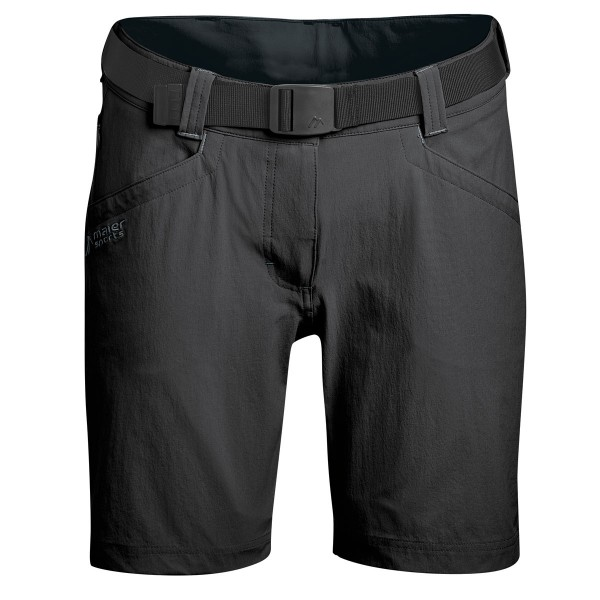 Maier Sports Lulaka Shorts Damen black