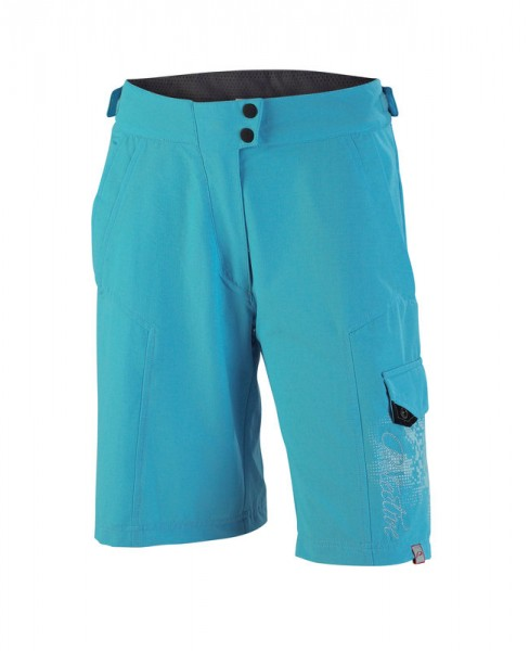 Protective Damen Baggy Fem turquoise