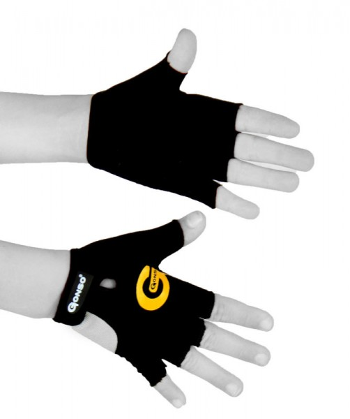 Gonso Kinder Rad-Handschuh X-Trainer Junior