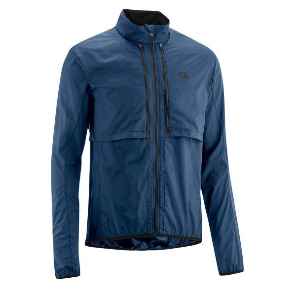 Gonso Herren Windjacke-Zip Cancano insignia blue