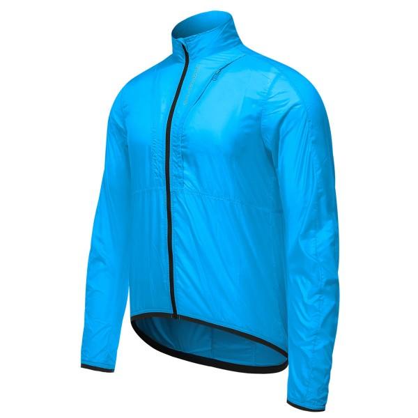 protective herren windjacke p-rise up blue