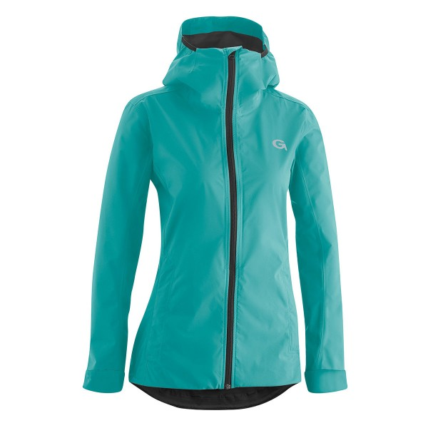 Gonso Sura Plus Damen Regenjacke latigo bay