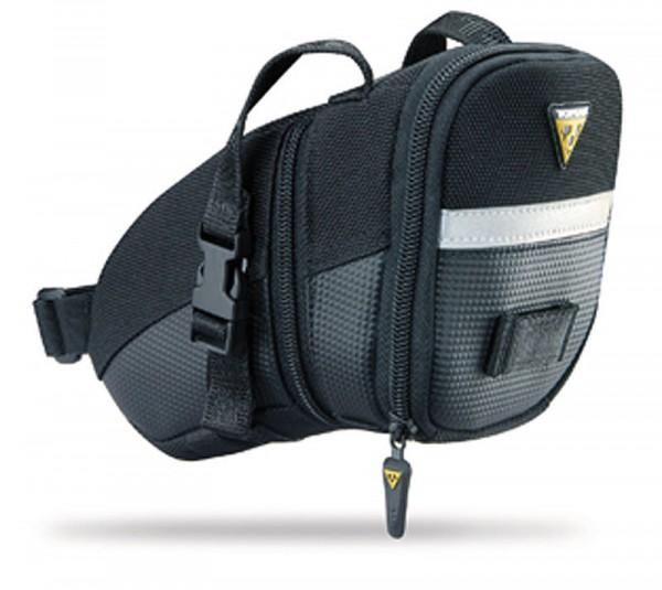 Topeak Satteltasche Aero Wedge Pack Strap Medium