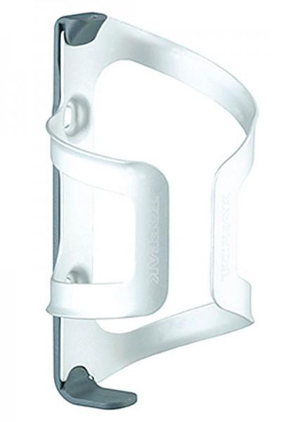 Topeak Flaschenhalter Dual Side Cage silver