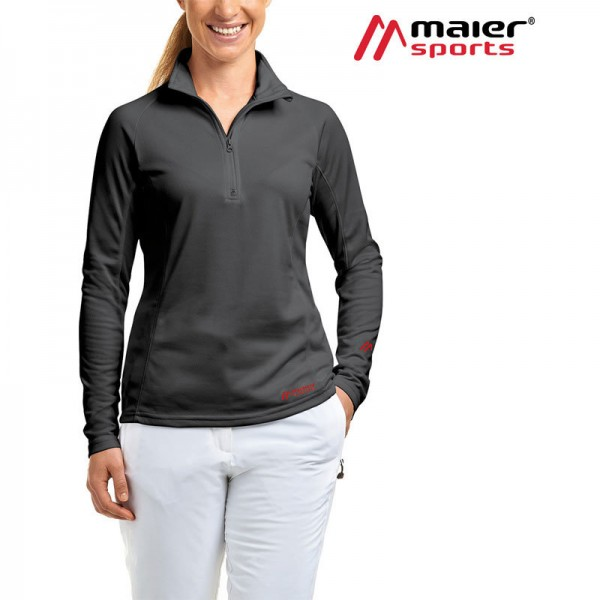 Maier Sports Eva Skirolli Damen black