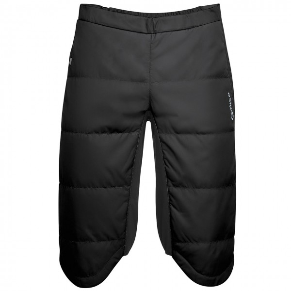 Gonso Morb Therm M Herren Thermo-Shorts black