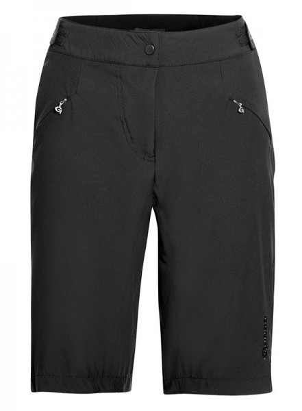 Gonso Damen Bike-Short Sodal black