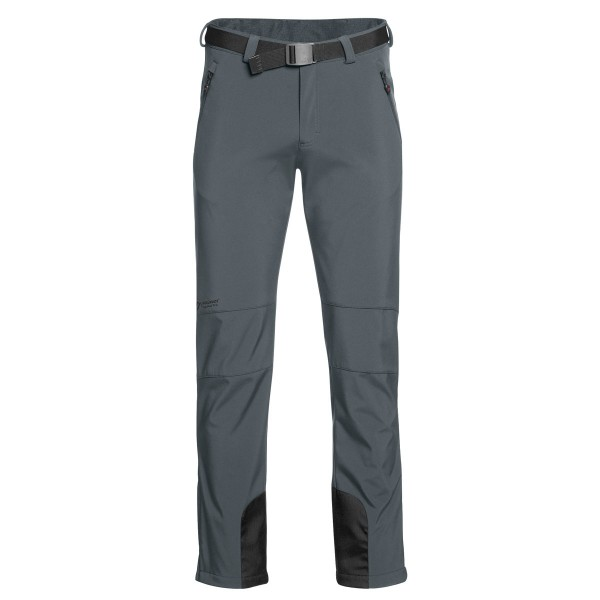 Maier Sports Tech Pants M Softshellhose Herren graphite