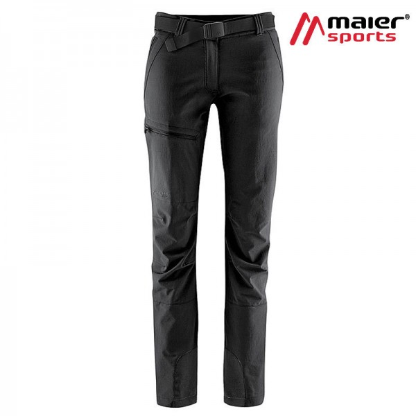 Maier Sports Lana Softshellhose Damen-Copy