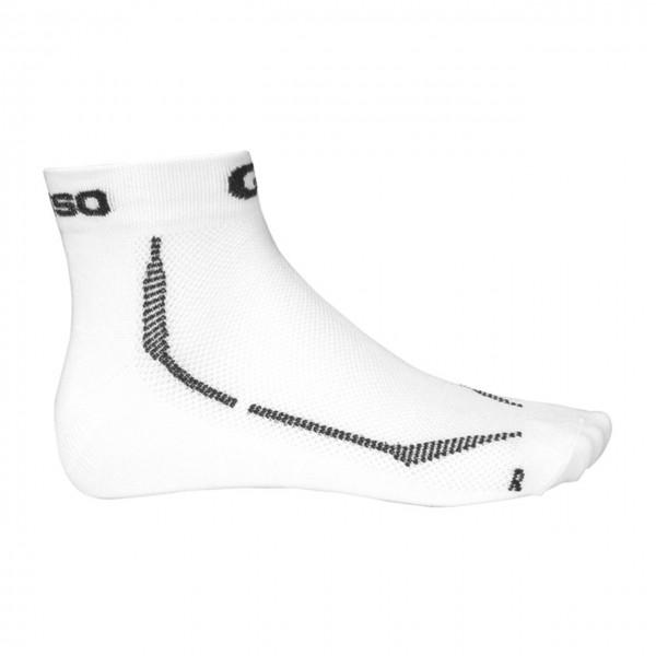 Gonso Rad Socken white