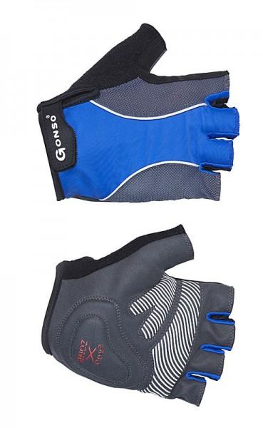 Gonso Gel Handschuh Comfort X rich blue